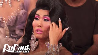 Watch Act 1 of Season 4 Episode 3: Snatch Game of Love | RuPaul's Drag Race All Stars