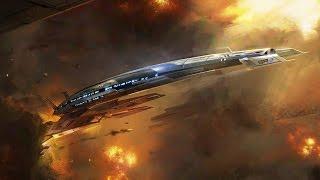 mass Effect 2  PC-версия  геймпад Запись