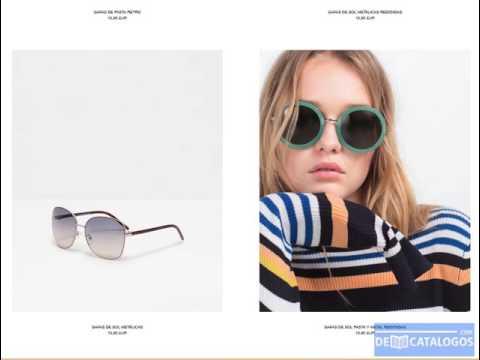 Gafas de sol ZARA , Precios y modelos