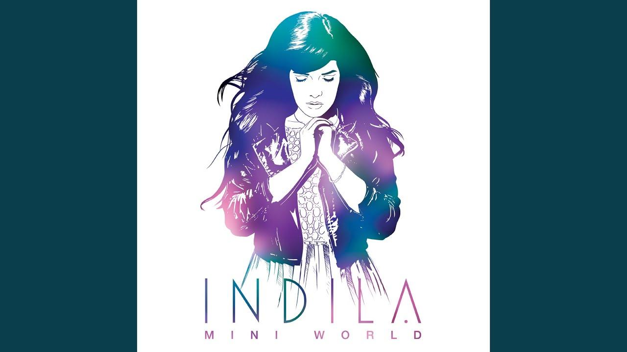 Indila - Ainsi Bas La Vida