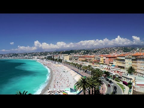 Nice France French Riviera (extended Version) [HD] (videoturysta.eu)
