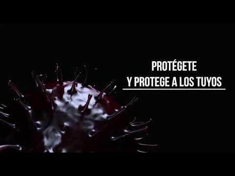 Protégete y proteja a los tuyos