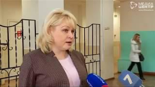 Туралы жөндеулер балабақшаларда және мектептерде Вологда