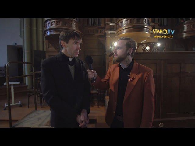 STARO.TV - 9. dienasgrāmata