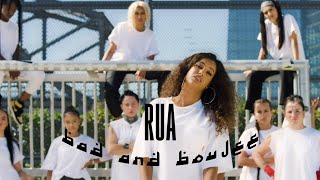RUA - BAD AND BOUJEE (prod. by ASIDE)