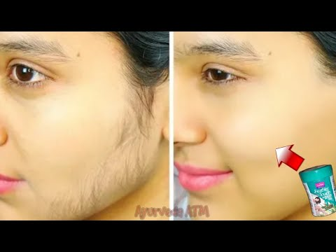 in-2-minutes,-remove-unwanted-hair-permanently-||-no-shave-||-no-wax-||