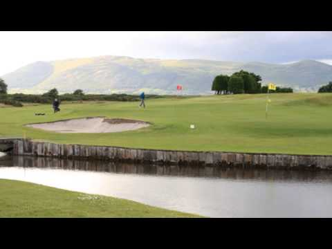 Greenore Golf Club