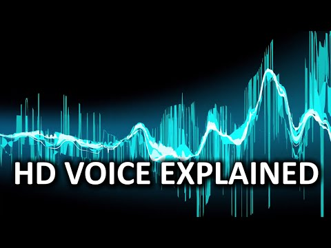 HD Voice as Fast As Possible