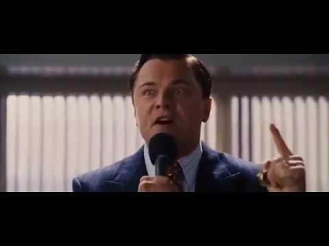 The Wolf Of Wall Street Willst Du Arm Oder Reich Sein