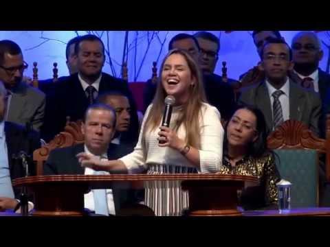 Sarah Farias - Novidade / Deixa eu Te Usar (Lindo Testemunho)