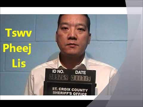 Hmong Global News: Pheng Lee Alleged Running Drug Operation 01-31-2019