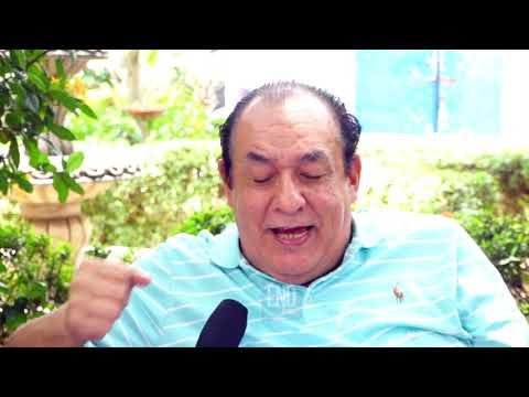 Carlos Mejía compone tema musical sobre las protestas en Nicaragua