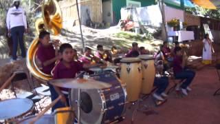 Banda Musical RETOÑITOS
