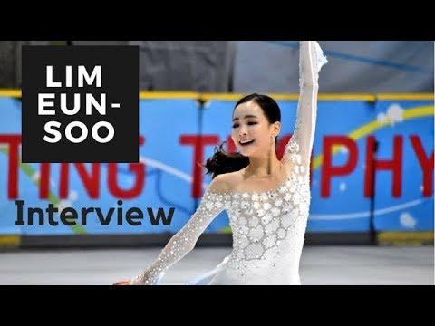 Lim Eun-soo: TSL's Interview With 임은수