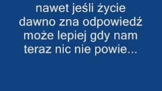 Sylwia Grzeszczak--Co Z Nami Będzie