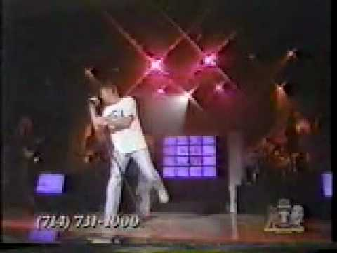 Audio Adrenaline 1990's We're a band Live