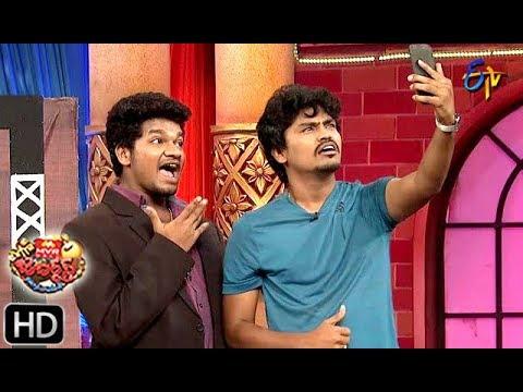 Avinash & Karthik Performance   Extra Jabardasth  3rd May 2019      ETV Telugu