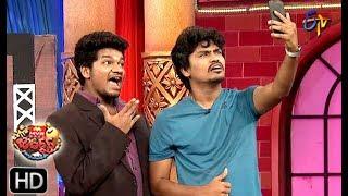 Avinash & Karthik Performance | Extra Jabardasth| 3rd May 2019    | ETV Telugu