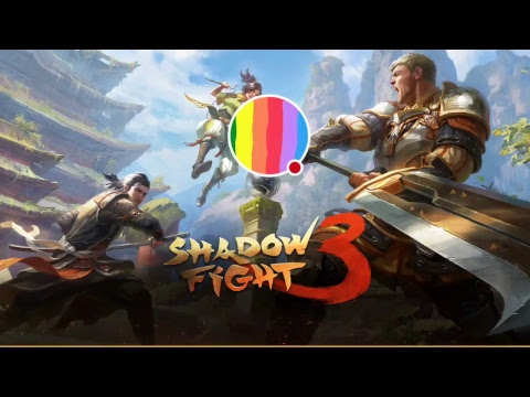 Ma diffusion Shadow Fight 3