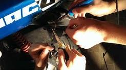 RollerserviceExtrem #9: Led-Blinker montieren [HD]