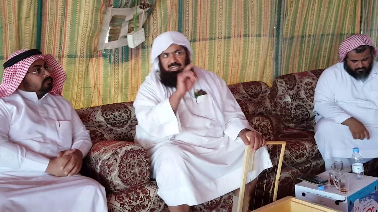 طريقة الاستعداد لمواسم العسل الشيخ فايز القثامي