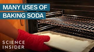 5 Uses For Baking Soda Besides Cooking