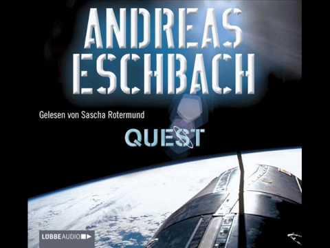 Quest YouTube Hörbuch Trailer auf Deutsch