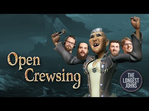 """Can I Sing You A Song?""  