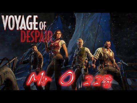 Voyage Of Despair Easter Egg Mr O 228