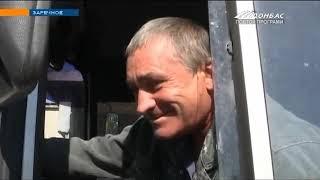 Дорогу, соединяющую Донецкую и Луганскую области, восстановят