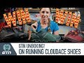 GTN Unboxing: On Running Cloudace Running Shoes