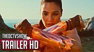 WONDER WOMAN Official Trailer #3