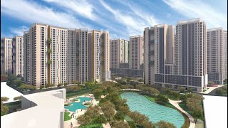 Brigade Utopia | Whitefield Bangalore | Brigade Cornerstone Utopia | Call +91 901 9011 888