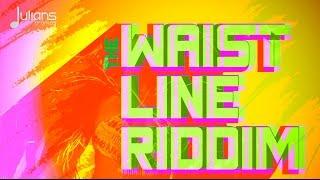"Skinny Fabulous - Ride (Waistline Riddim) ""2017 Soca"" (Trinidad)"