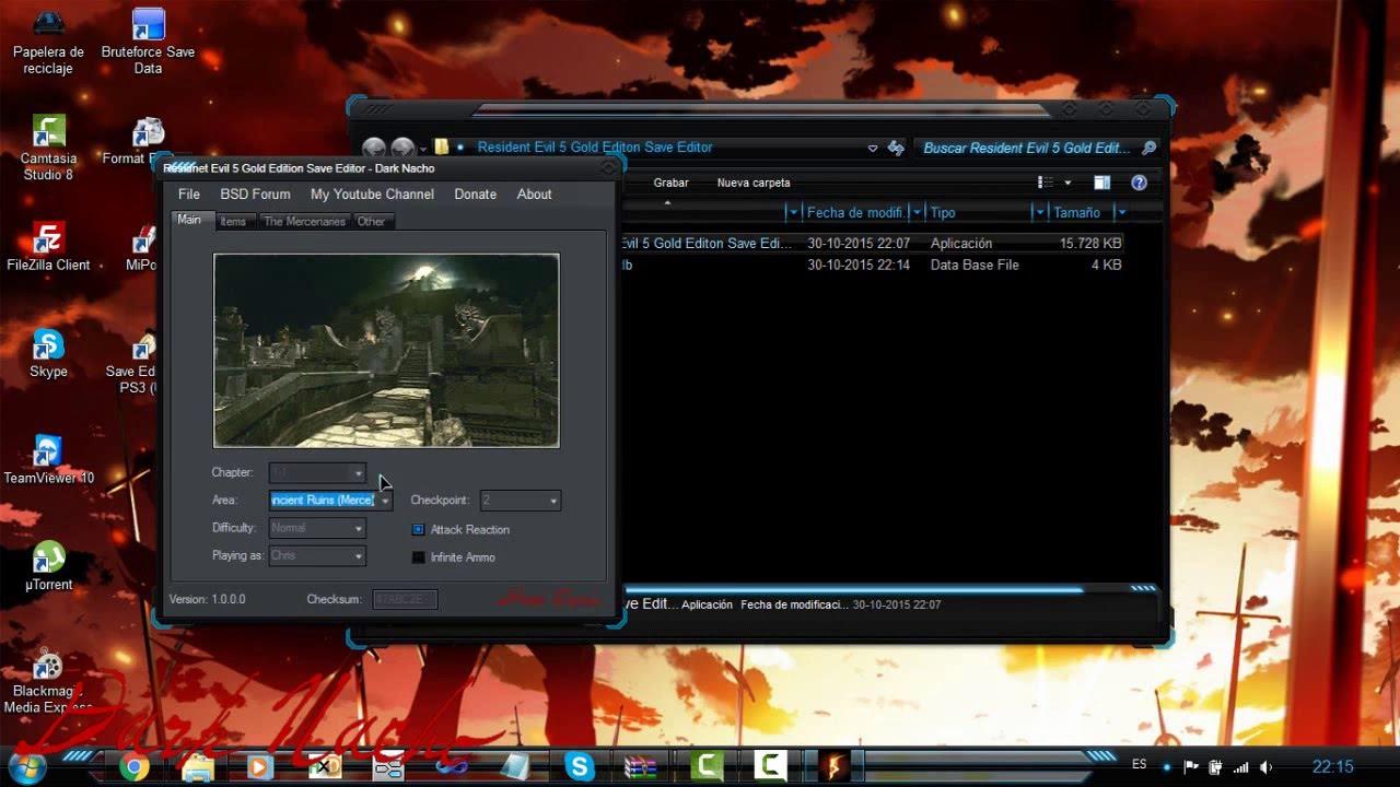 Pc Game Save Editor - wemasrisk's blog