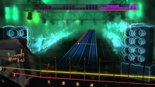 Deep Purple - Smoke on the Water (Rocksmith 2014 Bass)