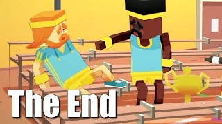 Stikbold! - A Dodgeball Adventure - THE END