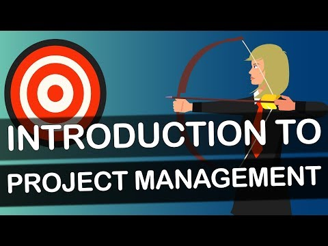 Introduction to Project Management (2019)