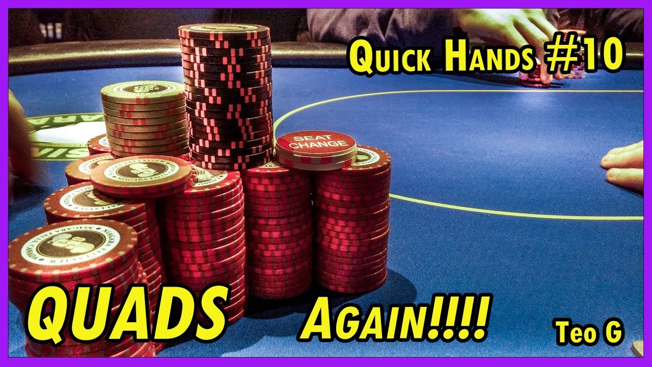 casinos in ontario with texas holdem