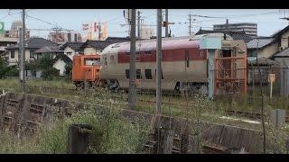 【一般公開前日】後藤総合車両所本所の様子 (2016/9/30)