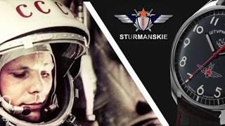 Часы в космосе / Топ-10(, 2018-04-12T10:31:08.000Z)