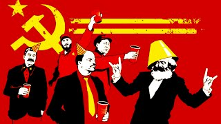 Outrage Over Communist Themed Prom!