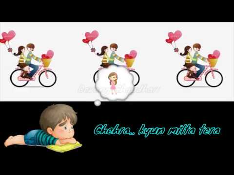 Whatsapp Status Video || Le Jaye Tujhe Kaha Hawayein