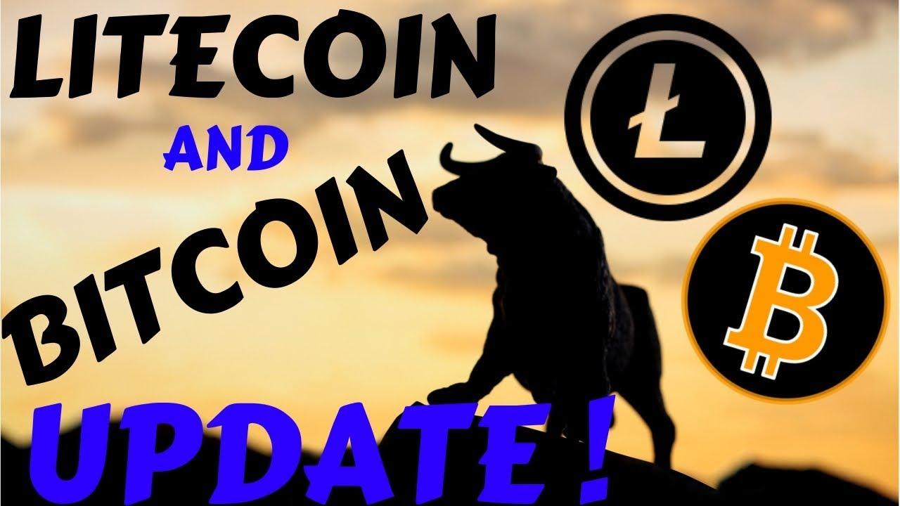 LITECOIN and BITCOIN UPDATE!! ltc btc price prediction, ltc btc news,