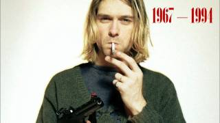 Nirvana - On a plain (Vocals only)