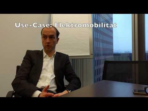 'Die Blockchain und ihre Anwendungsfelder' - Interview mit Andre Mundo von der MaibornWolff GmbH