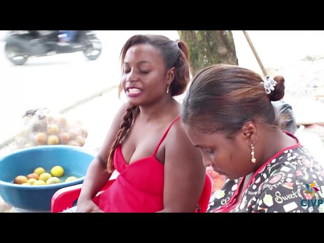 Voces del Pacífico: Paola Mosquera