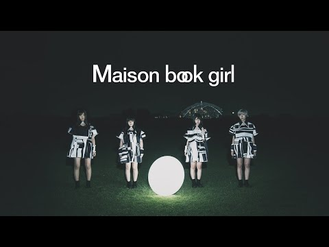 Maison book girl / snow irony / MV