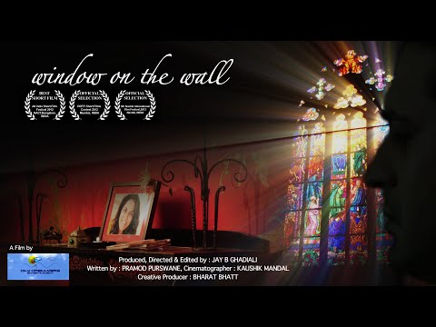 Life Is Short/Window On The Wall/Award winning / Short Film / Life After Death