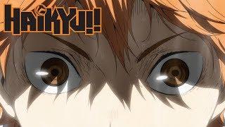 Haikyu!! - Opening 5 | Hikari Are